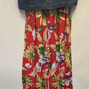 CAbi Vintage Pant New Carol Anderson, new